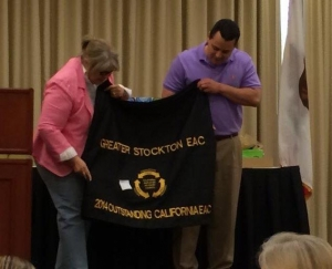 Outstanding EAC 2014